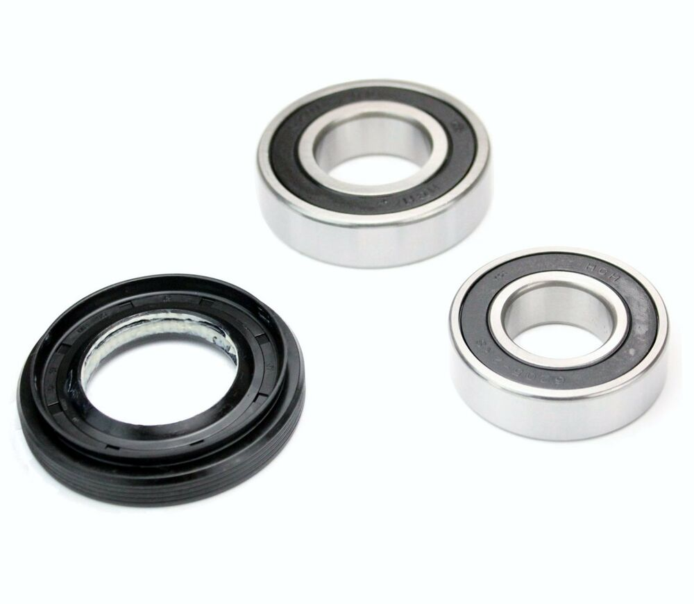 NEW LG Washer Dryer Seal & Bearing KIT WD-1433RD WD-1435RD WD-1438RD WD-1481RD  | eBay