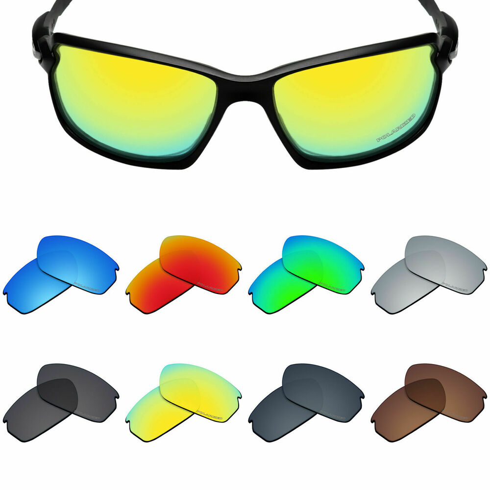 HPO Anti-Salt Water Replacement Lens for-OAKLEY Carbon ...