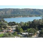 CLEAR LAKE LOT, NORTHERN CALIFORNIA, LESS THAN 3 MINUTES TO THE LAKE, LOOK