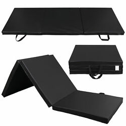 Kyпить Heavy Duty Folding Mat Thick Foam Fitness Exercise Gymnastics Panel Gym Workout на еВаy.соm