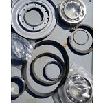 Electrolux Wascator WE60 bearings and seal kit NOS commercial washing machine