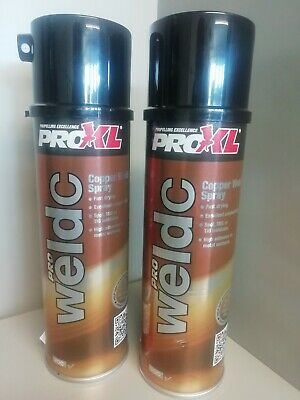X2 WELD THROUGH PRIMER ETCH Pro- XL Aerosol  Big 500ml