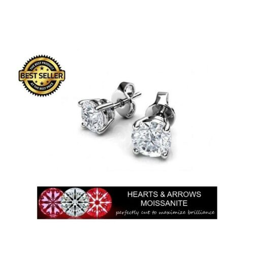 100-carat-moissanite-hearts-arrows-stud-earrings-in-14k-gold-