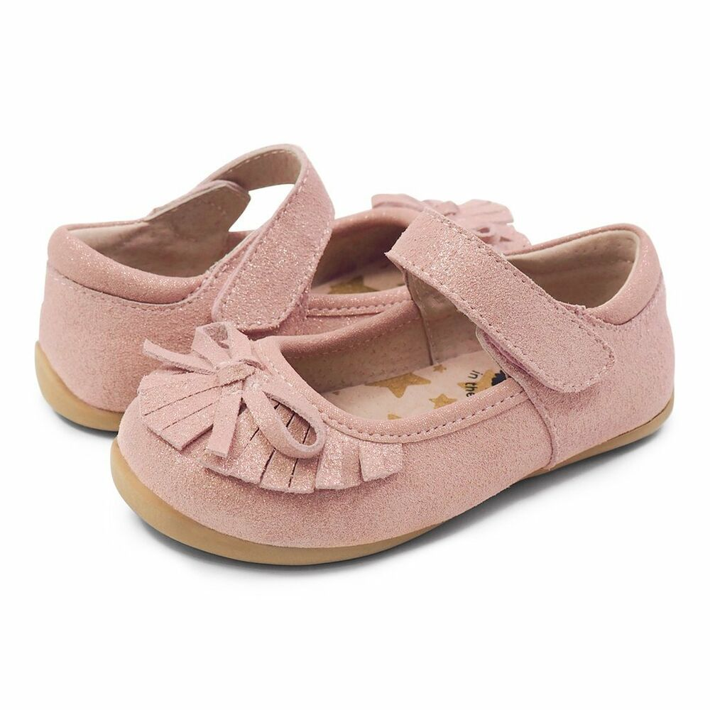 b7881b84c2a6 NEW Livie   Luca shoes - Willow in Desart Rose - toddler size 7-13    1-3Youth