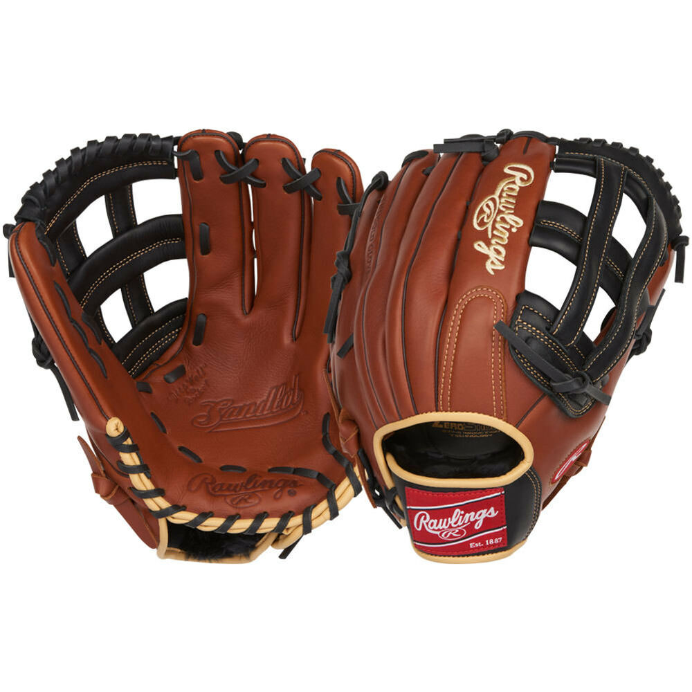 Rawlings Baseball Gloves Ebay