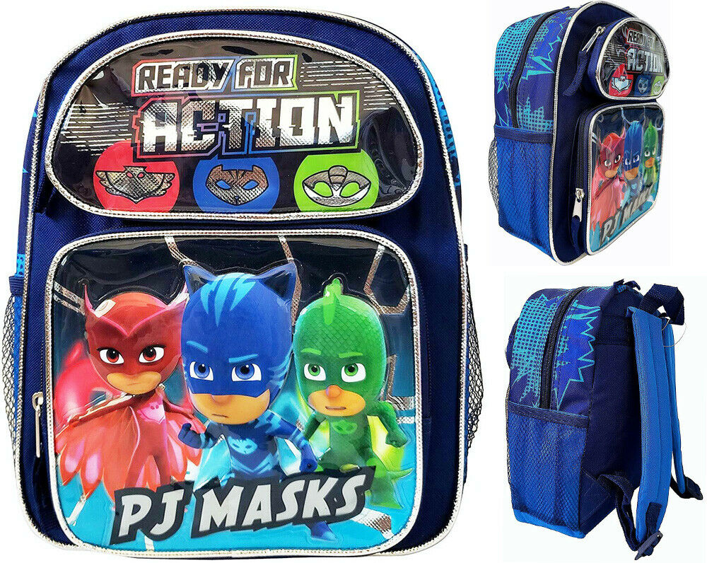 6817a2aee2f Details about PJ Masks Kids 12
