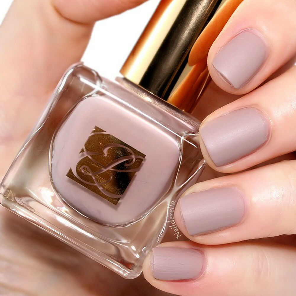 Estee Lauder Pure Color Nail Lacquer Collection: Metal Mania and ...