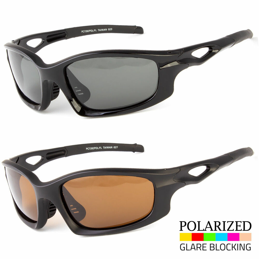 8e657f4a5d7 Details about Floating Frame Polarized Sunglasses Float Fishing Water Sport  Boating Kayaking
