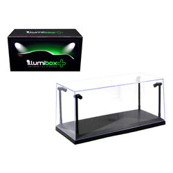 Kyпить Collectible Display Show Case with LED Lights for 1:18 Diecast Models - MJ14001* на еВаy.соm