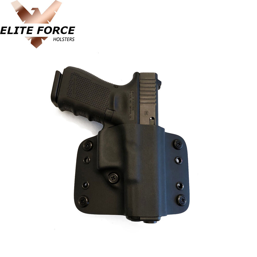 Elite Force Holsters Holsters Holsters, Belts & Pouches IWB Kydex