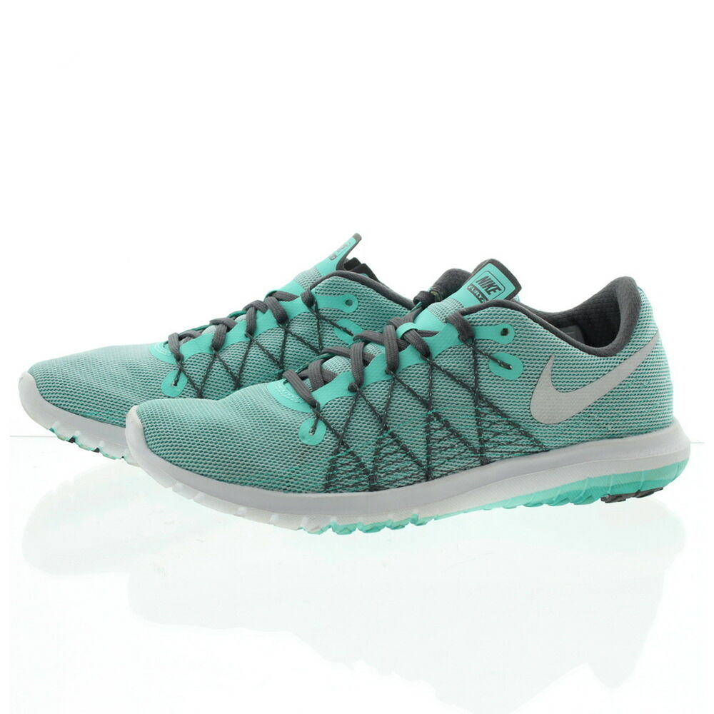 Details about Nike 819135 Womens Flex Fury 2 Low Top Running Training  Athletic Shoes Sneakers a6dda39871