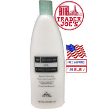 🔥Trader Joe's Nourish Spa Conditioner Balanced Moisturizing 16.9 FL oz