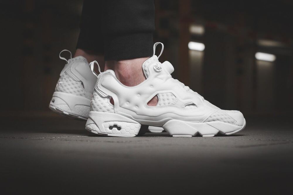 f3ae3285585d Details about Reebok Instapump Fury OG C BS6049 Mens Trainers~Classic~UK  7.5 to 12 Only