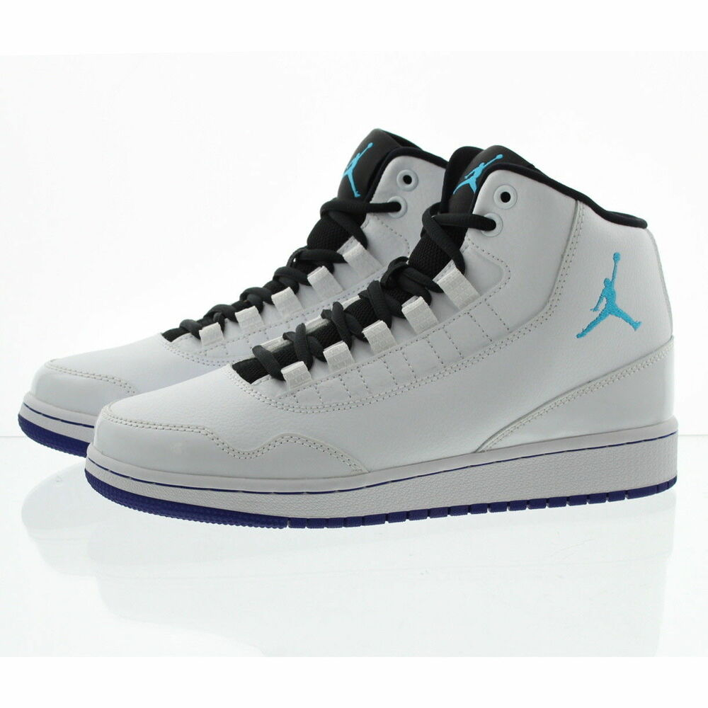 various colors 7eeb0 b3808 Details about Nike 820241-145 Air Jordan Kids Youth Executive GS Basketball  Shoes Sneakers