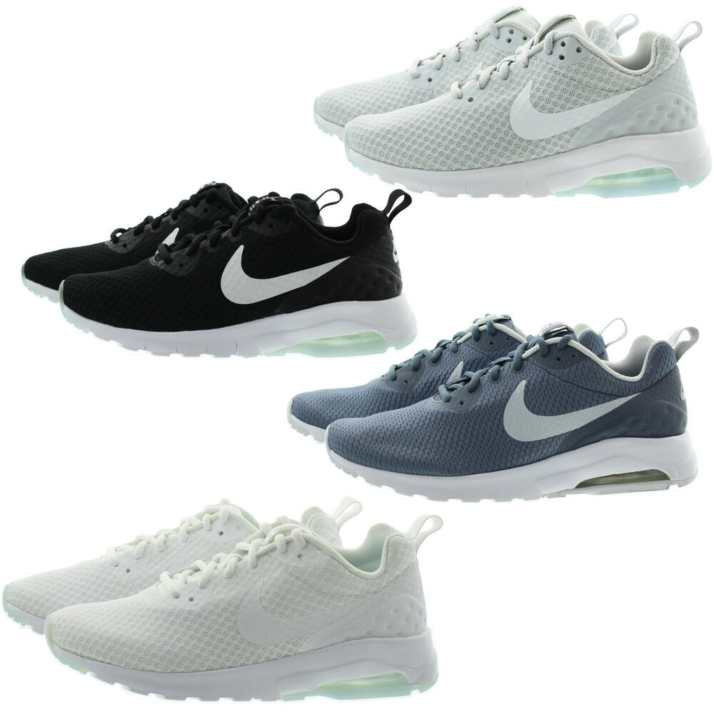 new product 934ca 4852e Details about Nike 833662 Womens Air Max Motion Lightweight Training Running  Shoes Sneakers
