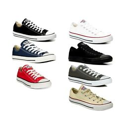 Kyпить Converse All Star Chuck Taylor Canvas Low Top brand new with tags,without box на еВаy.соm
