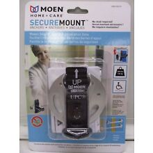 MOEN Home Care Secure Mount Anchors SMA1005CH  BRAND NEW