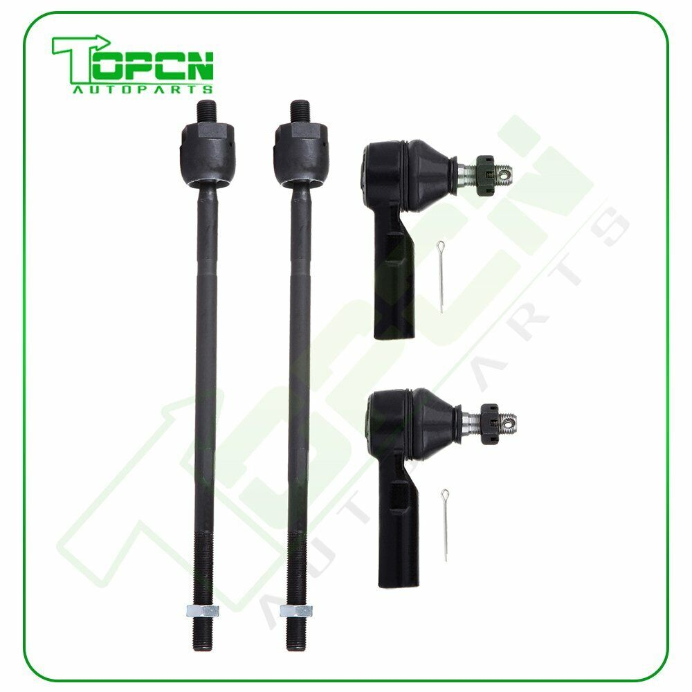 Toyota Celica 1994 99 T200 Monoss Coilovers: For 1994-99 Toyota Celica Brand New 4Pair Inner Outer Tie