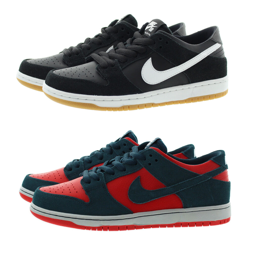 info for 30950 bbc0c Nike 854866 Mens SB Zoom Dunk Low Pro Skate Shoes Skateboarding Sneakers    eBay