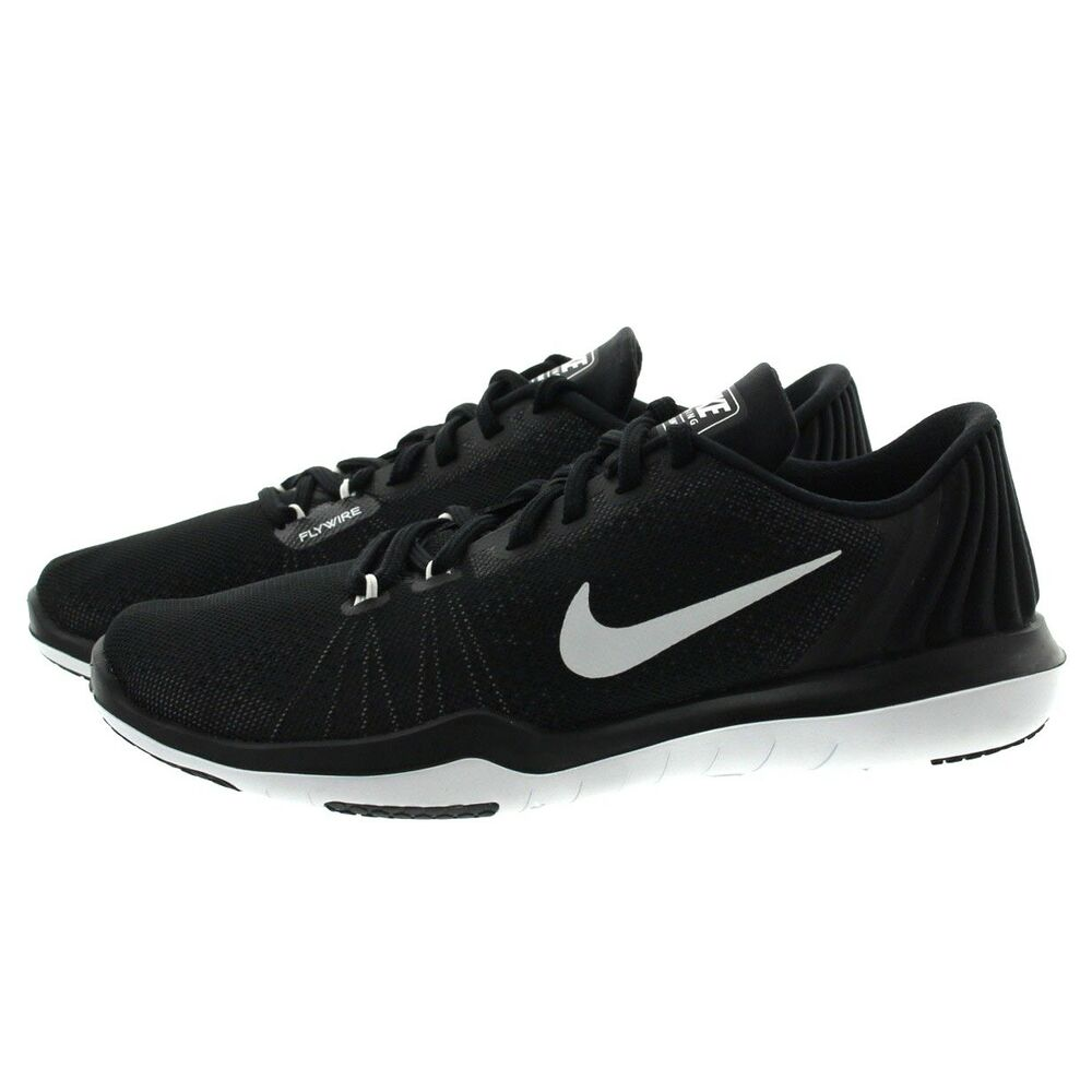 f51c5f7688352 Details about Nike 852467 001 Womens Flex Supreme TR 5 Cross Training Running  Shoes Sneakers