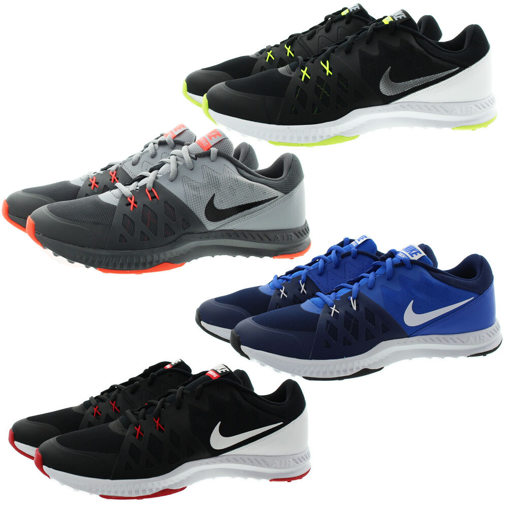 brand new 16040 c0f01 Details about Nike 852456 Mens Air Epic Speed TR II Cross Trainer Running  Shoes Sneakers