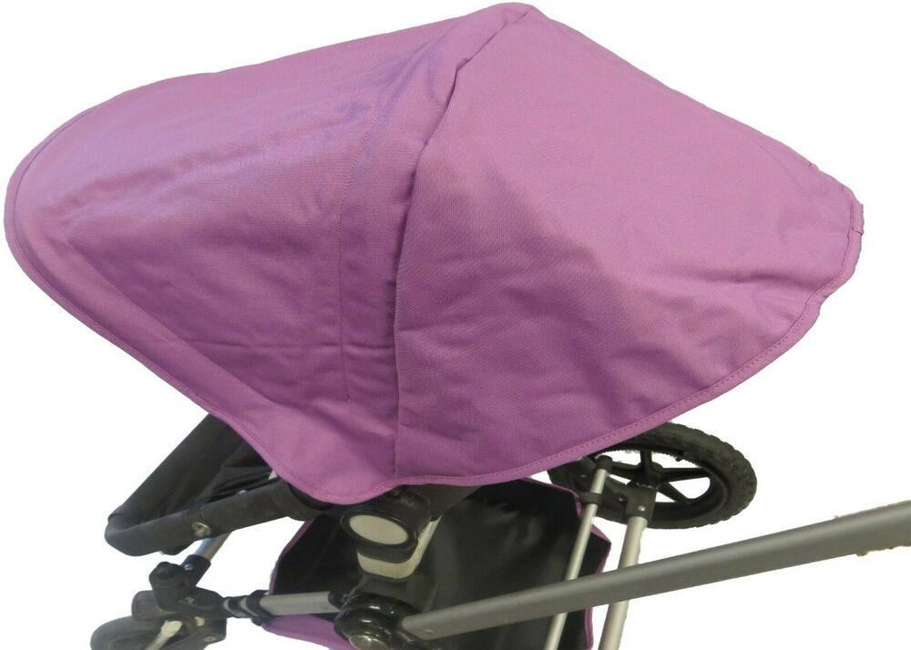 Purple Canopy Sun Shade Wires for Bugaboo Cameleon 1 2 3 ...