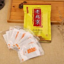 50 Pcs Anti-Inflammation Sweilling Ginger Foot Patch Organic Herbal Detox Pads