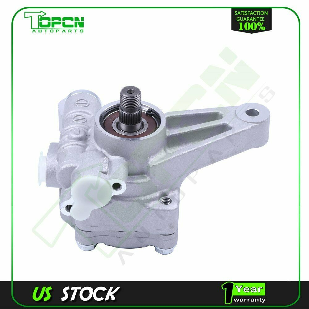 21-5441 Power Steering Pump For Acura TL Honda Pilot 04 05
