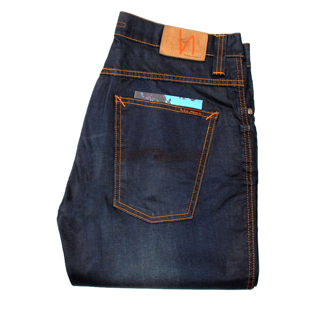 nudie jeans slim jim