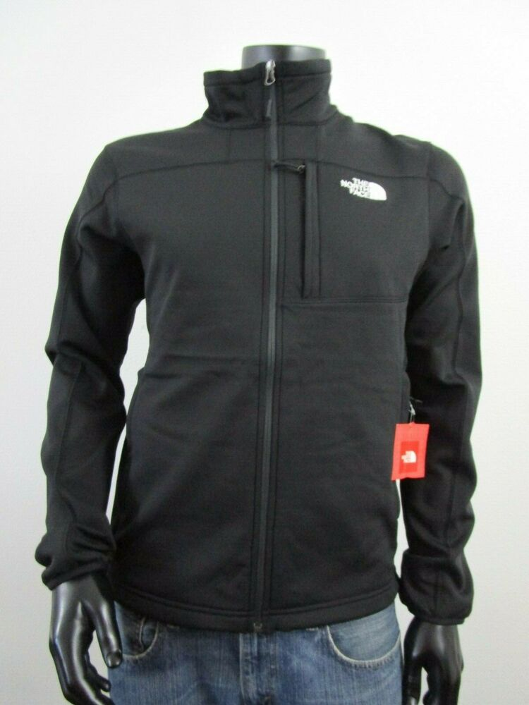 Details about UPDATED Mens TNF The North Face Cinder 200 FZ