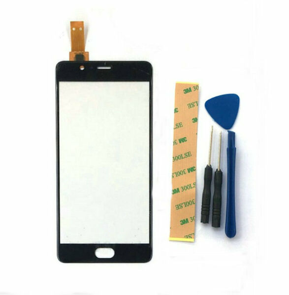 For ZTE Nubia M2 NX551J Touch Screen Digitizer Glass replace panel Black
