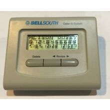 Bell South Name and Number Caller ID System CI-61