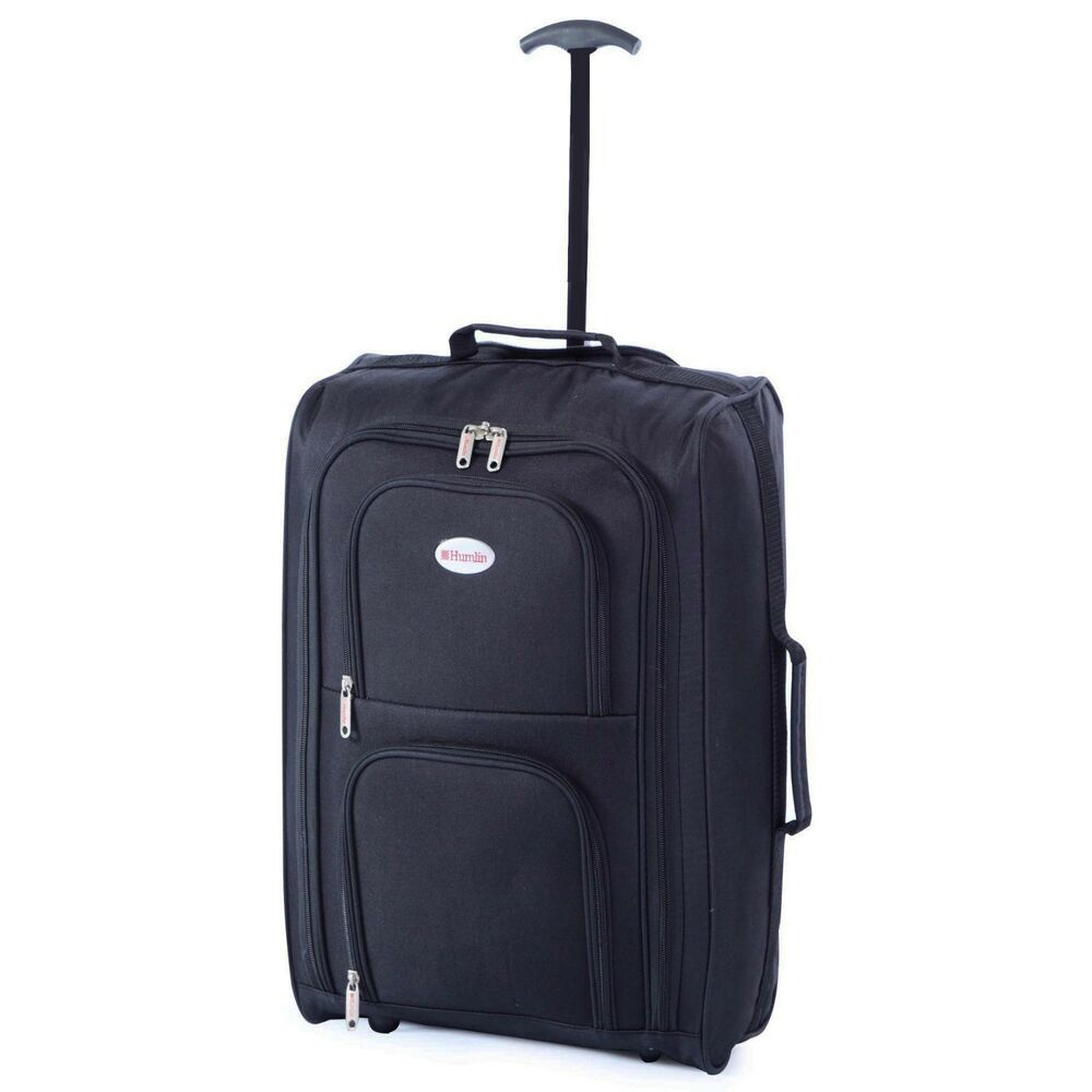 RYANAIR EASYJET CARRY-ON CABIN APPROVED HAND LUGGAGE ...