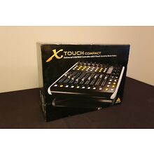 Behringer X-Touch Compact - Universal Control Surface - Open Box - Mint!