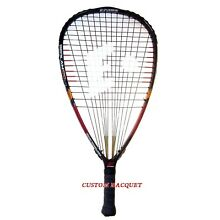 E FORCE BEDLAM 170 LITE RACQUET 96701 !XMAS SPECIAL! NEW 1 YEAR WARRANTY