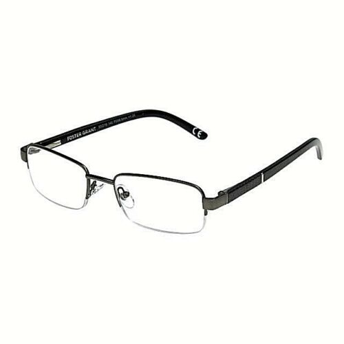 325-foster-grant-lyden-gunmetal-black-semi-rimless-reading-glasses-spg-hngs