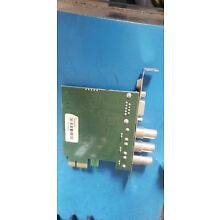Blackmagic Decklink SDI PCIe input/output card
