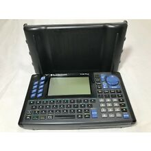 Texas Instruments 92 Plus Graphing Calculator With Cover TI92PLUS