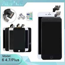 OEM iPhone 6 6G Plus 5.5 Touch Screen Replacement Assembly LCD Digitizer+Button