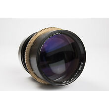 Kowa 77mm F1 ULTRA-Bright Portrait Lens - Covers Micro 4/3 at Infinity