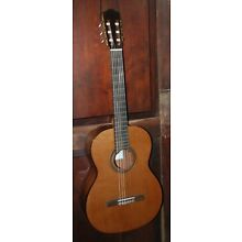 Cordoba C5 Acoustic Classical Full Size Nylon String Solid Top Guitar