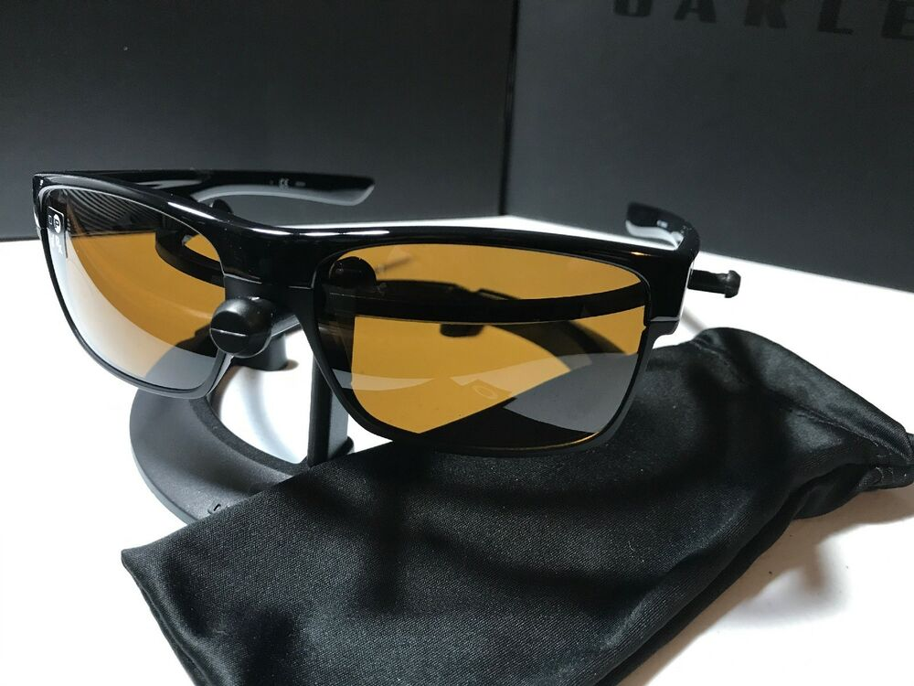 afaff45270 Details about OAKLEY TWOFACE Sunglasses
