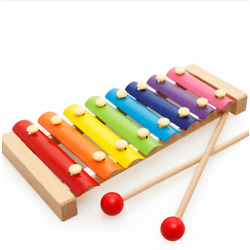 Kyпить Music Toy Xylophone Learning Game Boy Toddler Girl Educational Kids Baby Play на еВаy.соm