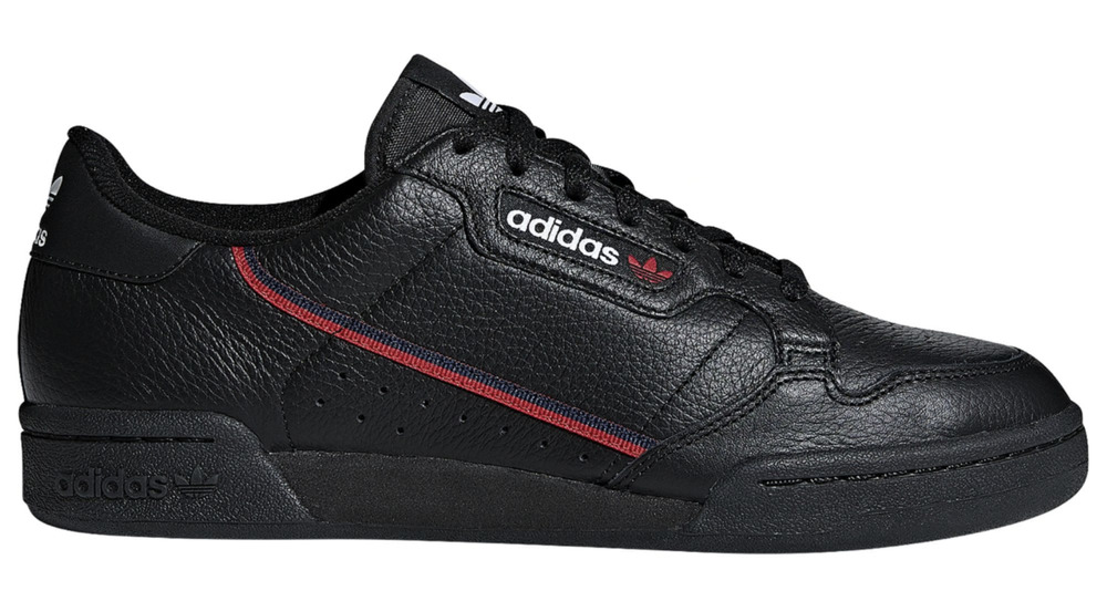 Details about New! adidas Originals Continental 80 G27707 Mens Black Red Navy  Casual Shoes c1 e6c91b70a
