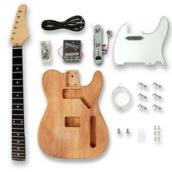 Kyпить   Electric Guitar Kits  with All Parts  на еВаy.соm