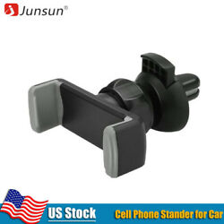 360° Universal Vehicle Air Vent Stand mobile Phone Holder For Huawei Samsung HTC