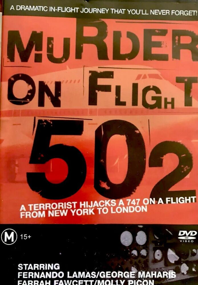Murder On Flight 502 | eBay