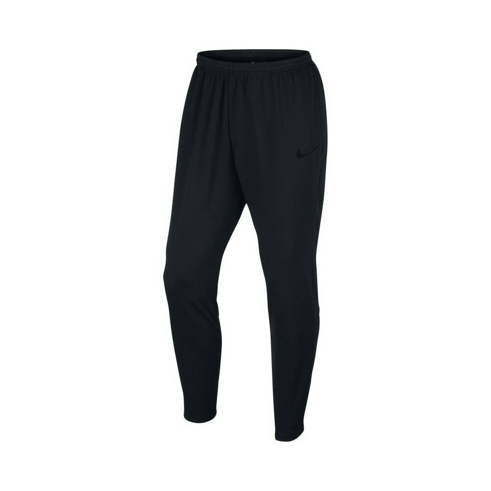 Details about NIKE DRY ACADEMY SOCCER   TRAINING PANTS - Men s Large L  (Black Black) NWT 7b572acce2591