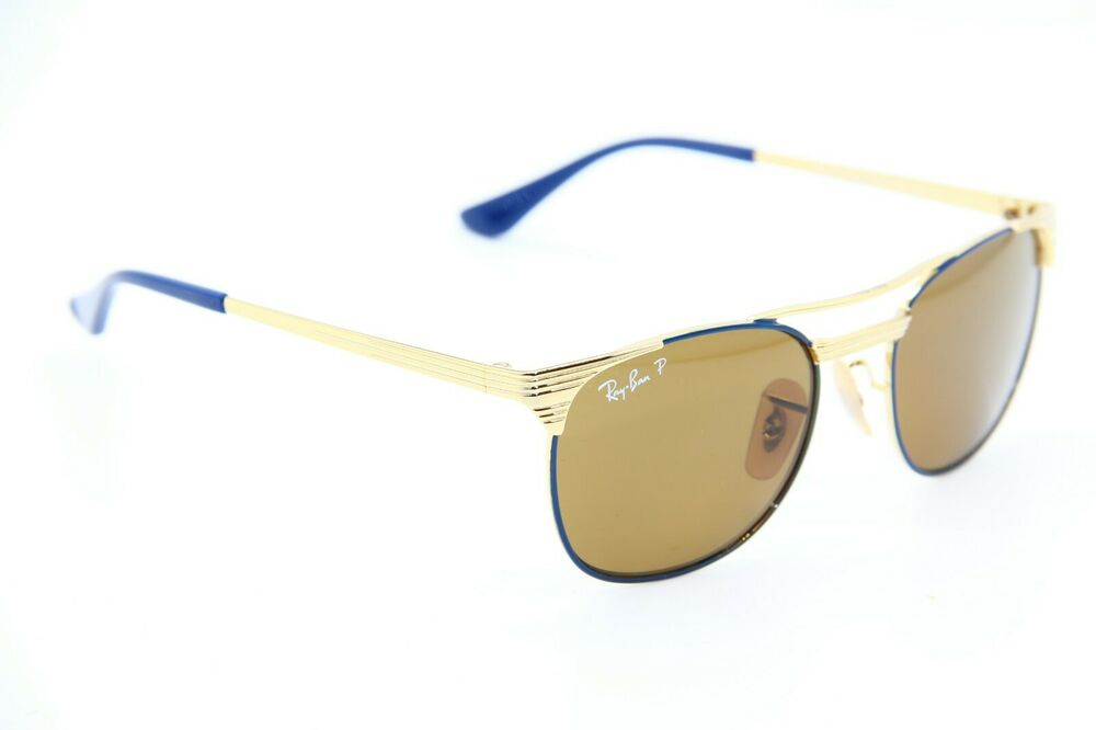 715e4f76b40dbc Details about NEW RAY-BAN JUNIOR RJ 9540S 260 83 GOLD SUNGLASSES AUTHENTIC  FRAMES 47-17
