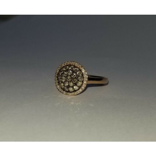 075-carat-genuine-chocolate-white-diamond-ring-in-14k-rose-gold